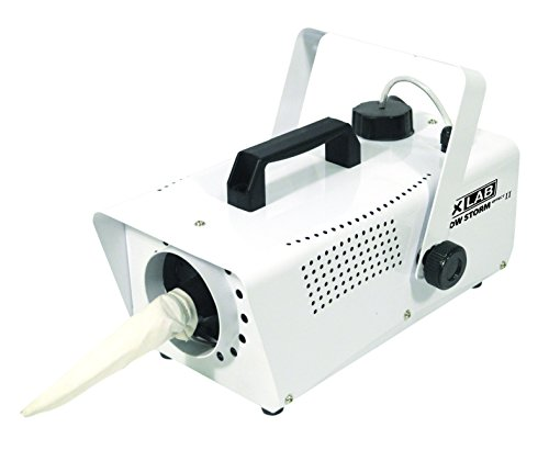 FX Lab Compact Snow Storm Artificial Snow Effects Machine with Remote Control (FLUID NOT INCLUDED)