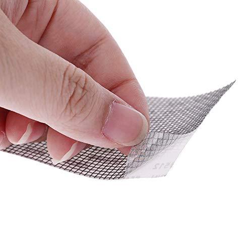 EasyULT Adhesive-Window-Grey