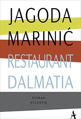 Restaurant Dalmatia: Roman