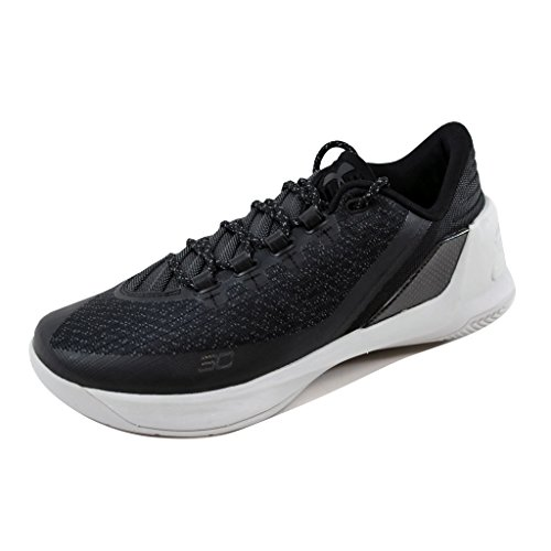 Under Armour 1286376-002 : Men's UA Curry 3 Low Basketball Shoes