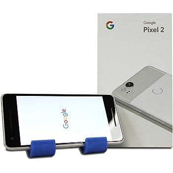 Google Pixel 2 GSM/CDMA Google Unlocked (Clearly White, 64GB, US warranty)