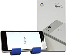 Google Pixel 2 GSM/CDMA Google Unlocked (Clearly White, 64GB, US warranty)