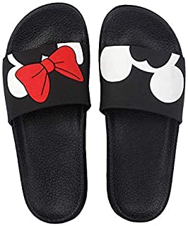 Dimara Girl's Mini Mouse Flip Flop/Slipper