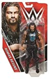 WRESTLING WWE Serie Basic 70 Action Figure - Roman Reigns Indossa Ingresso Maglia