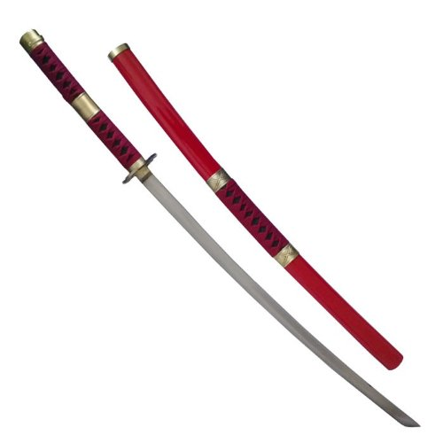 Manga Schwert Once Piece Sandai Kitetsu-Zorro