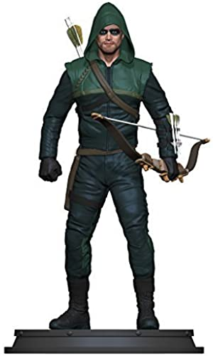 Icon Heroes Arrow PaperWeißht Statue (TV Season 1) by Icon Heroes