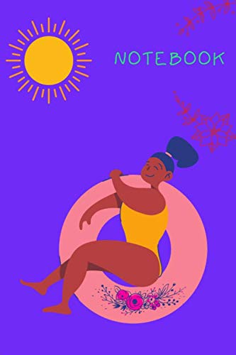 NOTEBOOK LILA by-THALIA