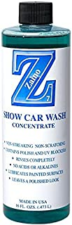 ZAINO Z 7 Show Car Shampoo