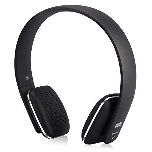 August EP636 - Auriculares Bluetooth de Diadema...