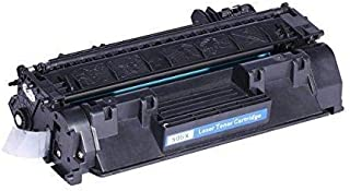 Compatible Laser Toner Cartridge For 505a,use For Hp Lj P2035/p2055d/p2055dn