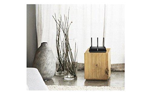 TP-Link Archer VR600 AC1600-Dualband-Gigabit-WLAN-VDSL2-Modemrouter (geeignet für Österreich/Schweiz, nicht in Deutschland einsetzbar)