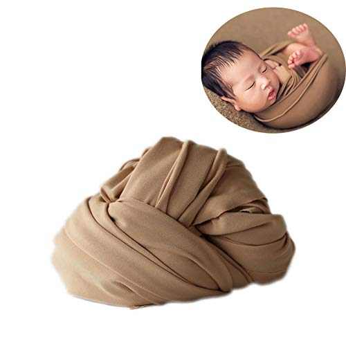 Newborn Photography Stretch Wrap Boy Girl Baby Wraps Photography Props Bbaby Photo Prop Stretch