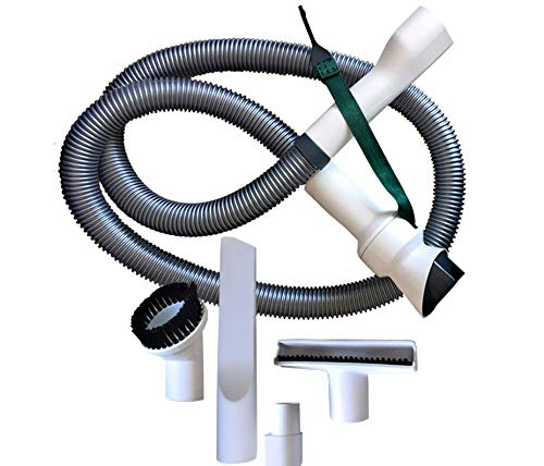 TUBO FLESSIBILE FOLLETTO VK150 VK200 VK220 SPALLACCIO COMPATIBILE