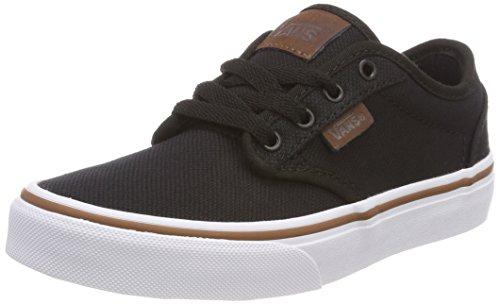 Vans Atwood (S18 C&L) Big Kids Style: VN0003Z9-Q1T Size: 1.5