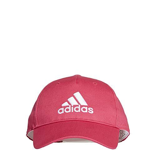 adidas LK Graphic Cap Gorra, Mujer, Rosint/Blanco, Única