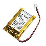 HQRP Battery Compatible with VXI Blue Parrott B350-XT 95% Noise Canceling Blue-Parrot Parot Parrot 203660