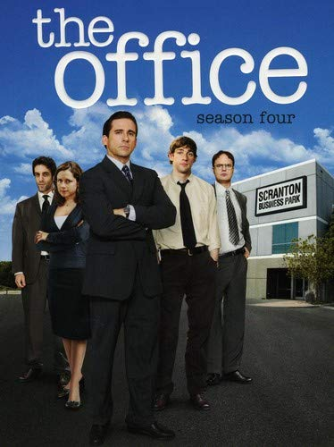 The Office: Season 4