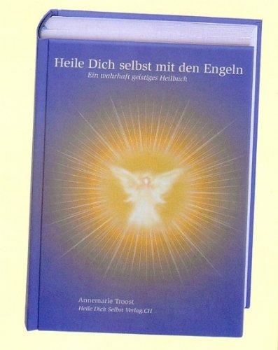 Heile Dich selbst mit den Engeln