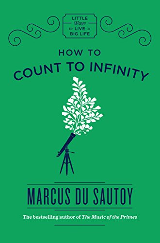 How to Count to Infinity (Little Ways to Live a Big Life) (English Edition)