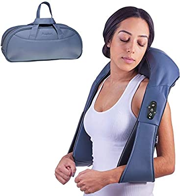 Get a Life-Changing Back Massager & Feel Pain Relief 24/7