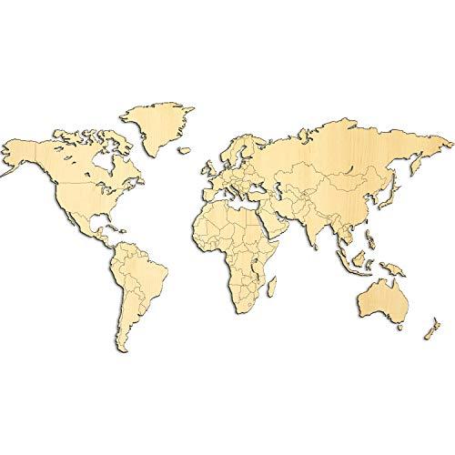 Cartina Mondo In Sughero.Le 30 Migliori Recensioni Di Cartina Geografica Mondo Da Parete 2021