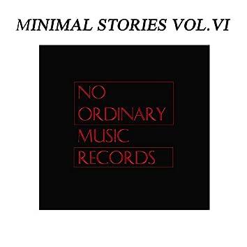 Minimal Stories Vol.VI