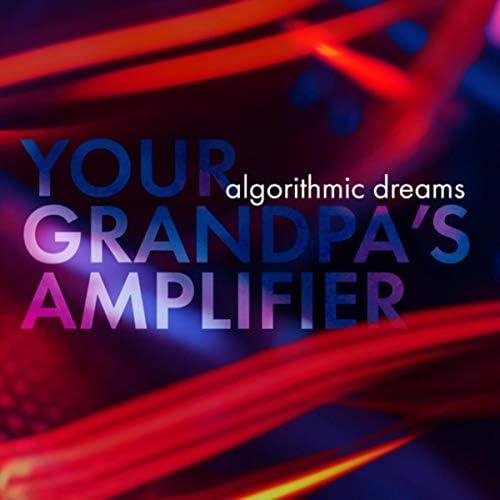 Your Grandpa's Amplifier