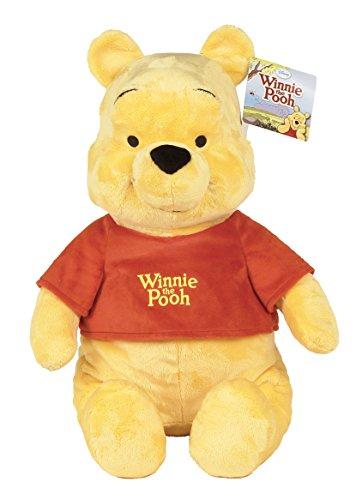 Disney Winnie the Pooh - Figura de Peluche 61cm Super suave