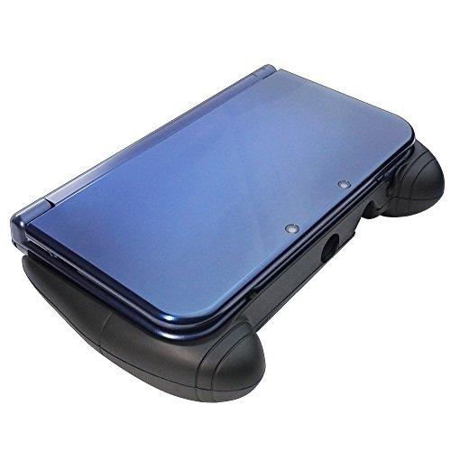 IINE New3DSLL version assisting grip (Black)