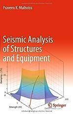 Image of Seismic Analysis of. Brand catalog list of Springer.