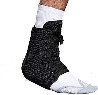 Pro-Tec Athletics Large Black Ankle Brace