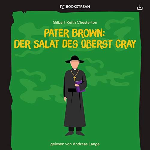 Der Salat des Oberst Cray Titelbild