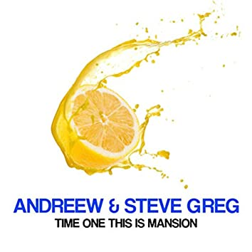Time One this is Mansion