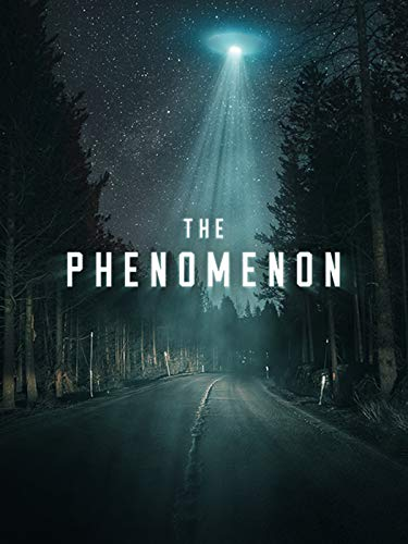 The Phenomenon (OV/OmU)