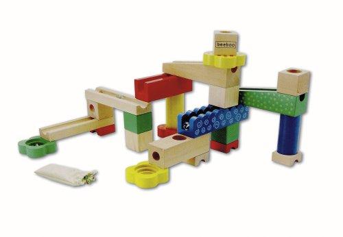 BEEBOO Murmelbahn