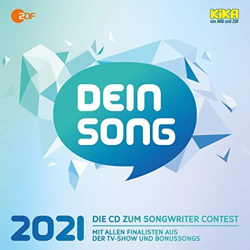 Dein Song 2021-Limitierte Fanbox