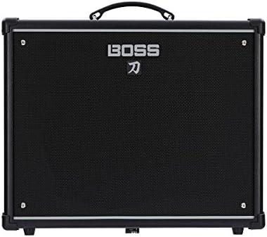 BOSS Katana 100 Watt Guitar Amplifier Black product image