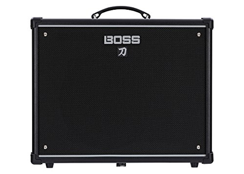 BOSS Katana 100 Watt Guitar Amplifier (Black)