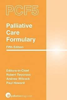 Palliative Care Formulary (PCF5)