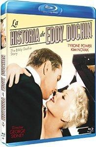 Geliebt in alle Ewigkeit / The Eddy Duchin Story ( ) (Blu-Ray)