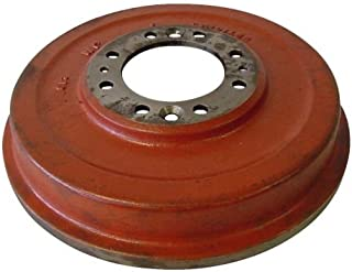 Complete Tractor 1202-2010 Brake Drum For Massey FERGUSON Tractor 135 Others - 827707M5, 1 Pack