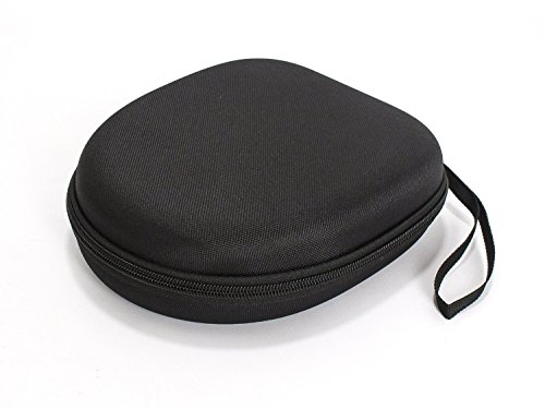 Ginsco Headphone Carrying Case Storage Bag Pouch for COWIN E7 PRO Sony XB950N1 XB950B1 Bose QC35