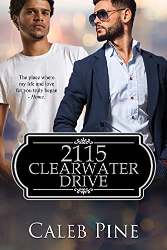 2115 Clearwater Drive (English Edition)