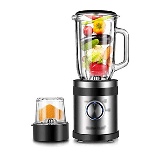 ZTTTD Juice Extractor with with Non-Slip Feet with Wide Mouth, 3 Speed Centrifugal Fruits and Vegs