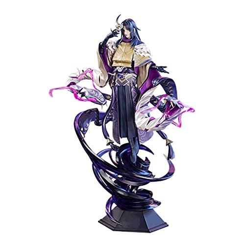 Rampo Onmyoji:Yamata no Orochi Figure Statue Hobbies