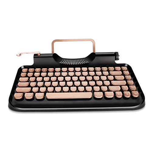 Turn her tablet into a 21st century typewriter