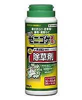 除草剤GFダイロン微粒剤(ゼニゴケ)