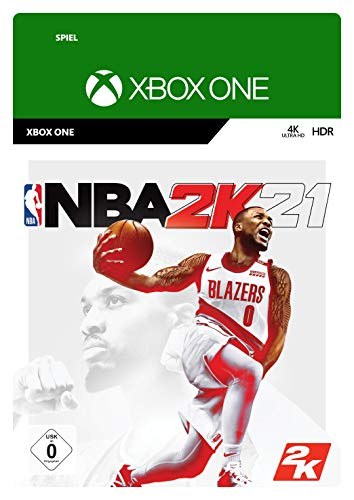 NBA 2K21| Xbox One - Download Code