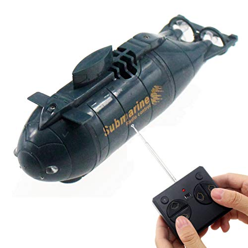 Tipmant Mini Radio Remote Control Nuclear...