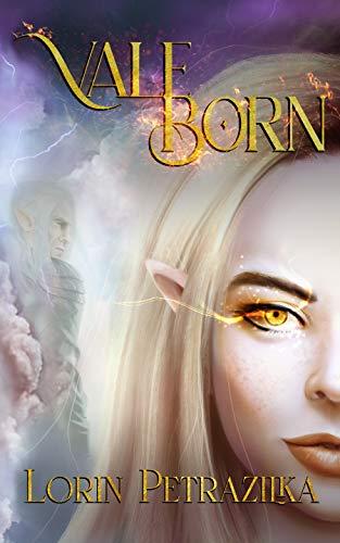 Vale Born by [Lorin Petrazilka]